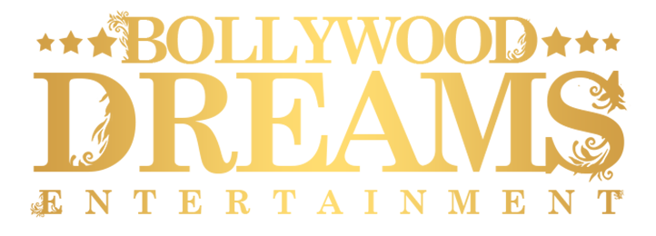 Bollywood Dreams Entertainment Retina Logo