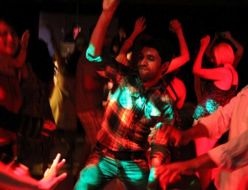 Bhangra music — and dancing — is getting big in Portland