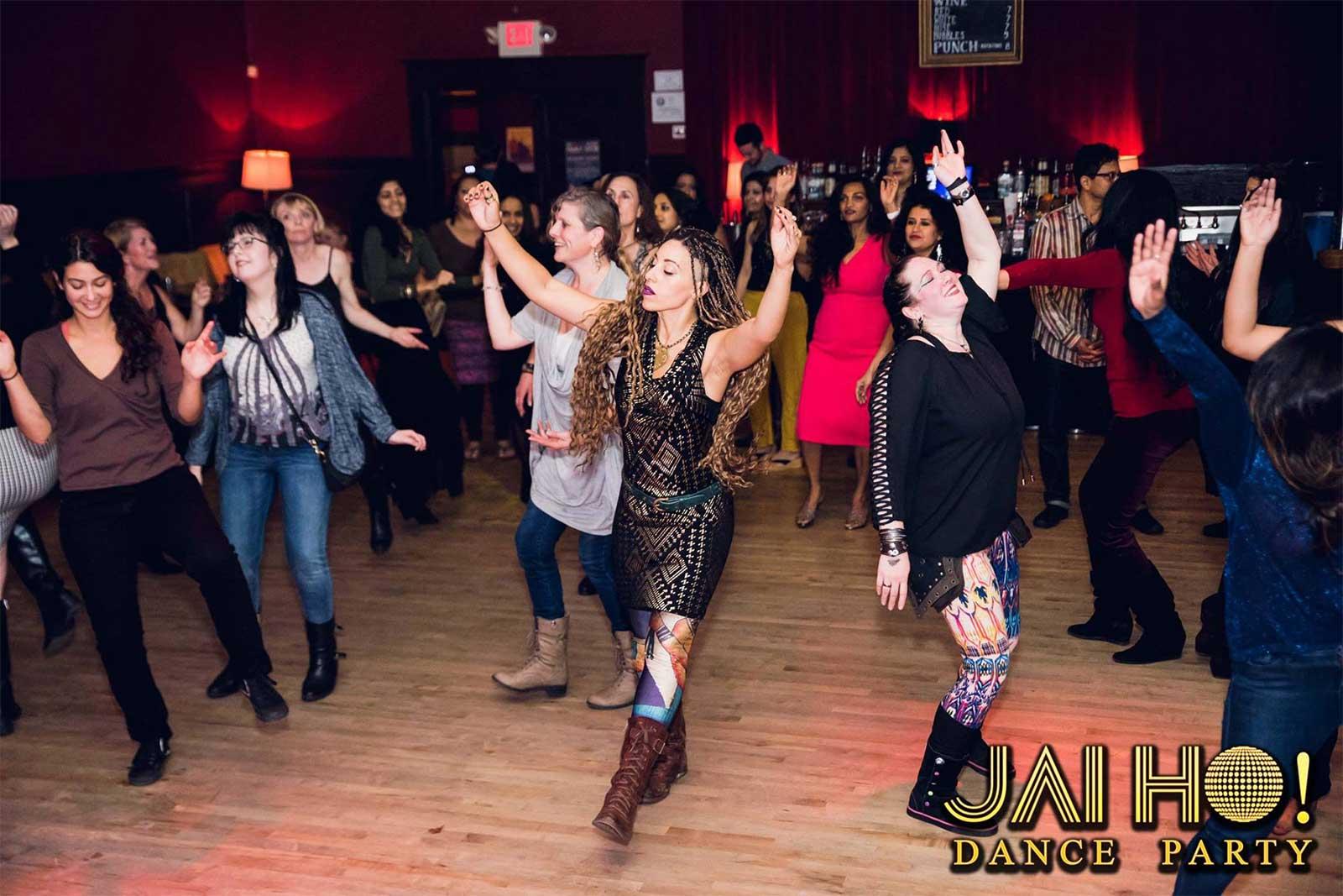 Portland Dance Party