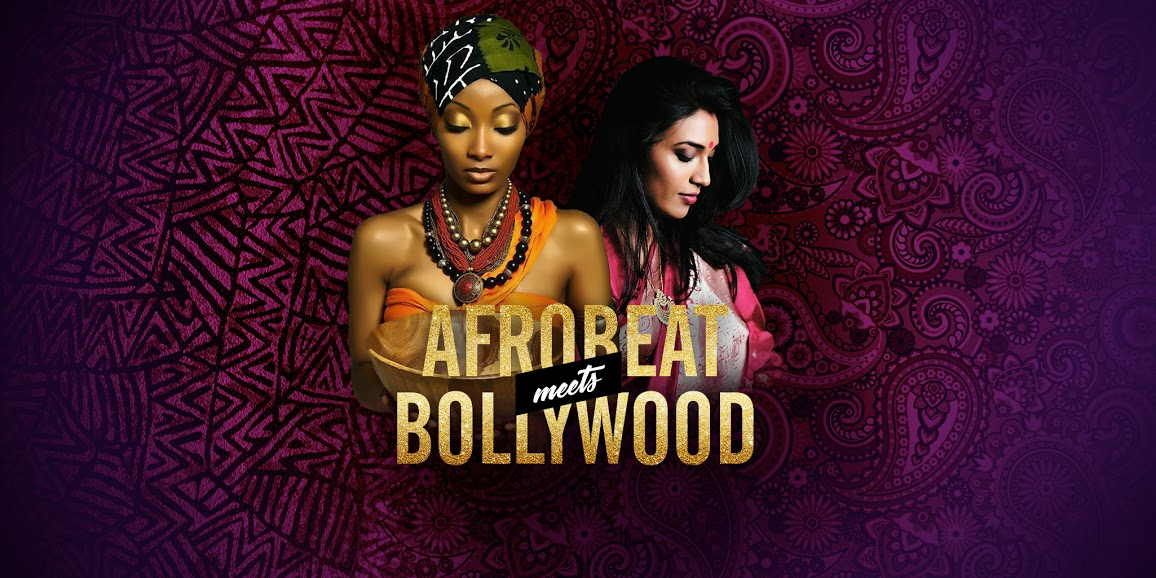 SD: Afrobeat Meets Bollywood