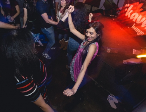 San Diego: Afrobeat Meets Bollywood Night