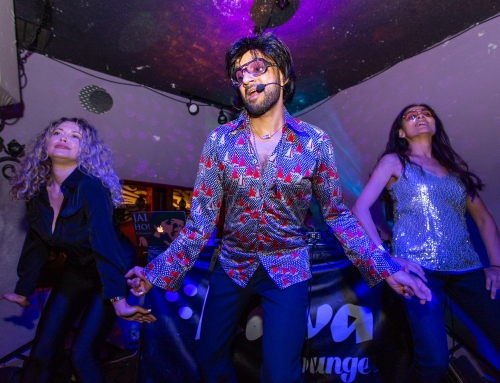 San Diego: Bollywood Disco Costume Party
