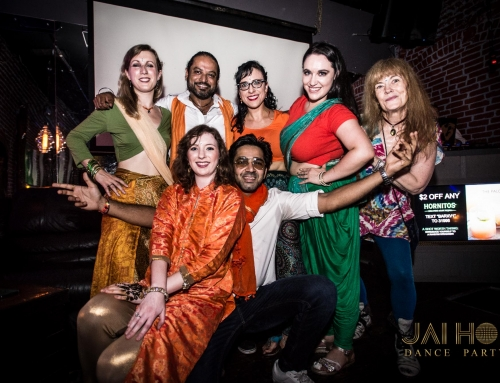 Portland: 8th Annual Independence Bollywood Dance Party