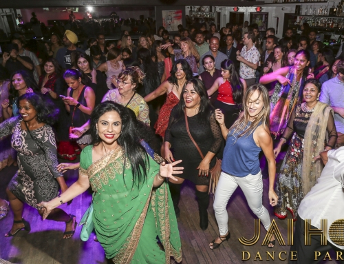 Diwali – Festival of Lights in LA