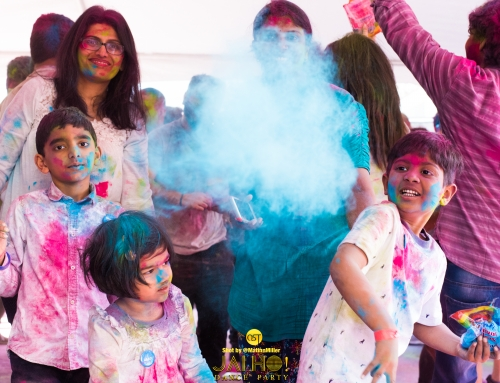Holi Hai! All Ages Dance Party – Seattle