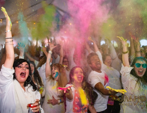 Holi Hai! Dance Party – Portland