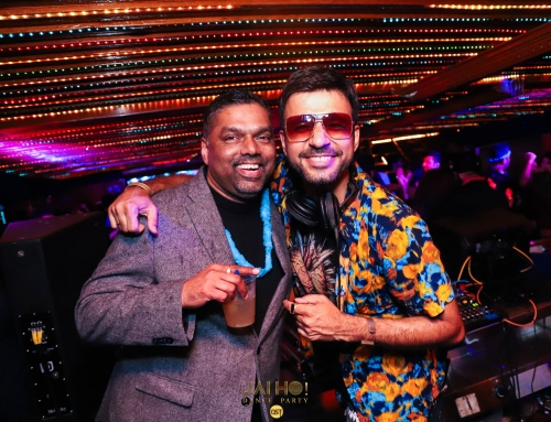 Bollywood Spring Fling Yacht Party – Seattle