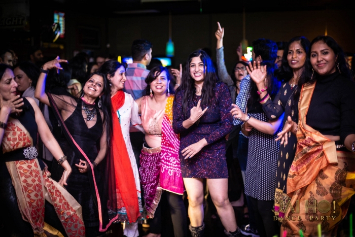 Diwali Bollywood Party in Hillsboro
